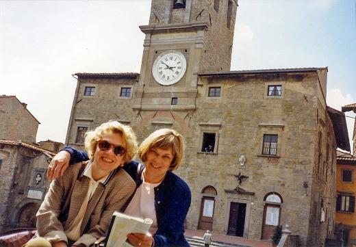 Nancy & Karen