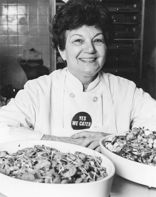 Violet Calderelli